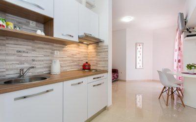 Apartment House Hrgovčić 1 - Apartment 5