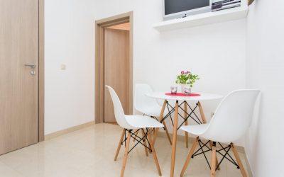 Apartment House Hrgovčić 1 - Apartment 6