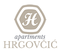 Apartments Hrgovčić Logo