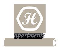 Apartments Hrgovčić Logo
